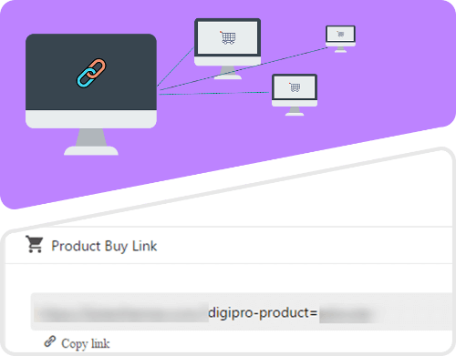 wpdigipro features