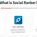 Social Ranker