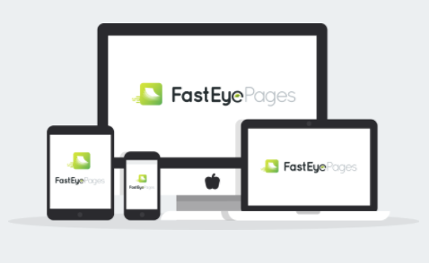 Fasteye Pages Review