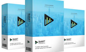 Smart Video Metrics Pro Review