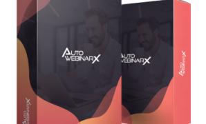 auto webinar x review