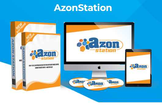 azonstation review