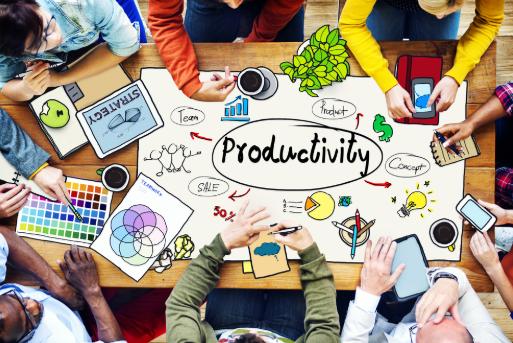 15 Time Management Habits