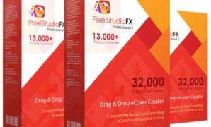 pixel studio fx 3 review
