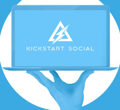 kickstart social review