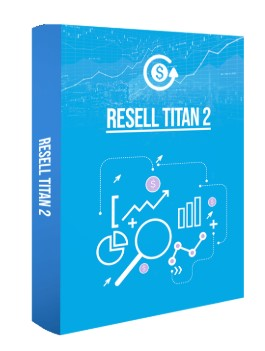 resell titan 2.0 review