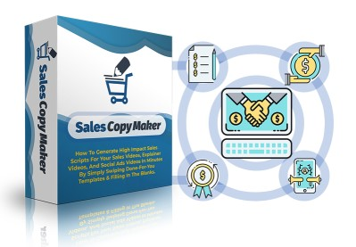 salescopymaker review