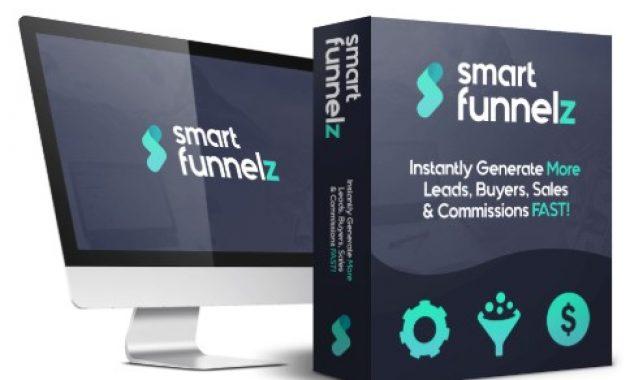 smart funnelz review