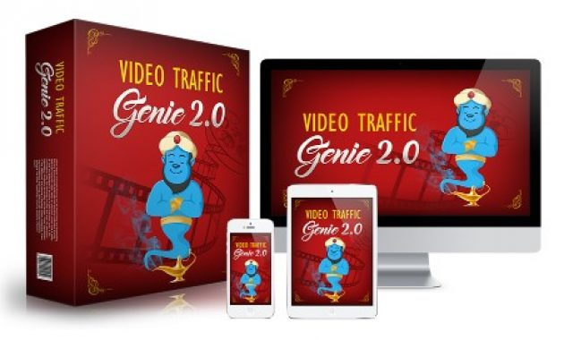 video traffic genie 2.0 review