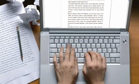 make money online as writer