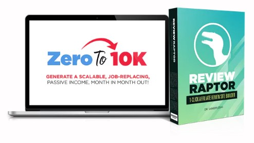 Zero To 10k Secrets Review