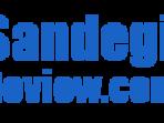 sandgeireview-logo