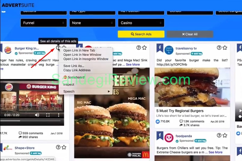 advertsuite review step 5