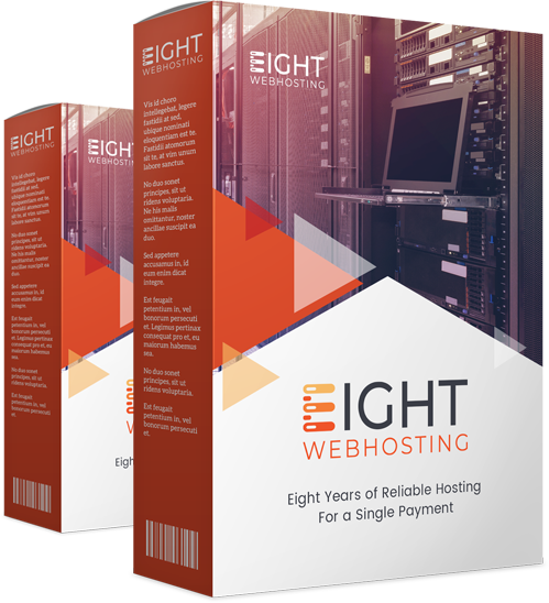 eight webhosting review
