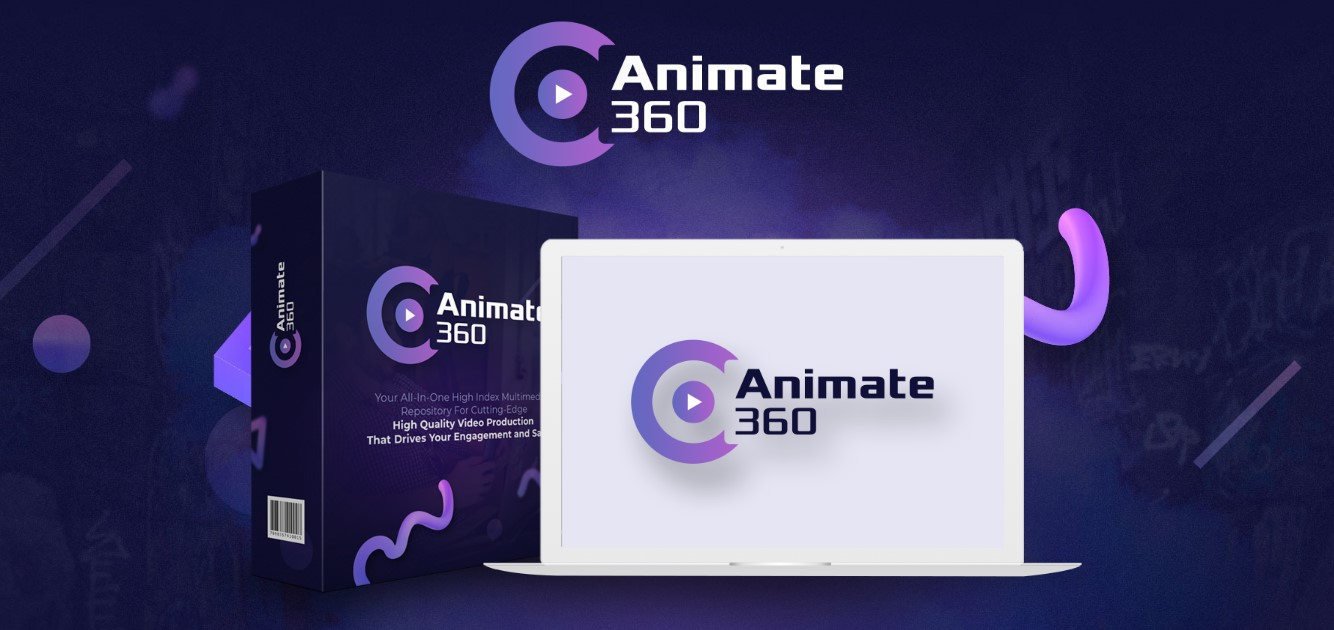 animate 360 review