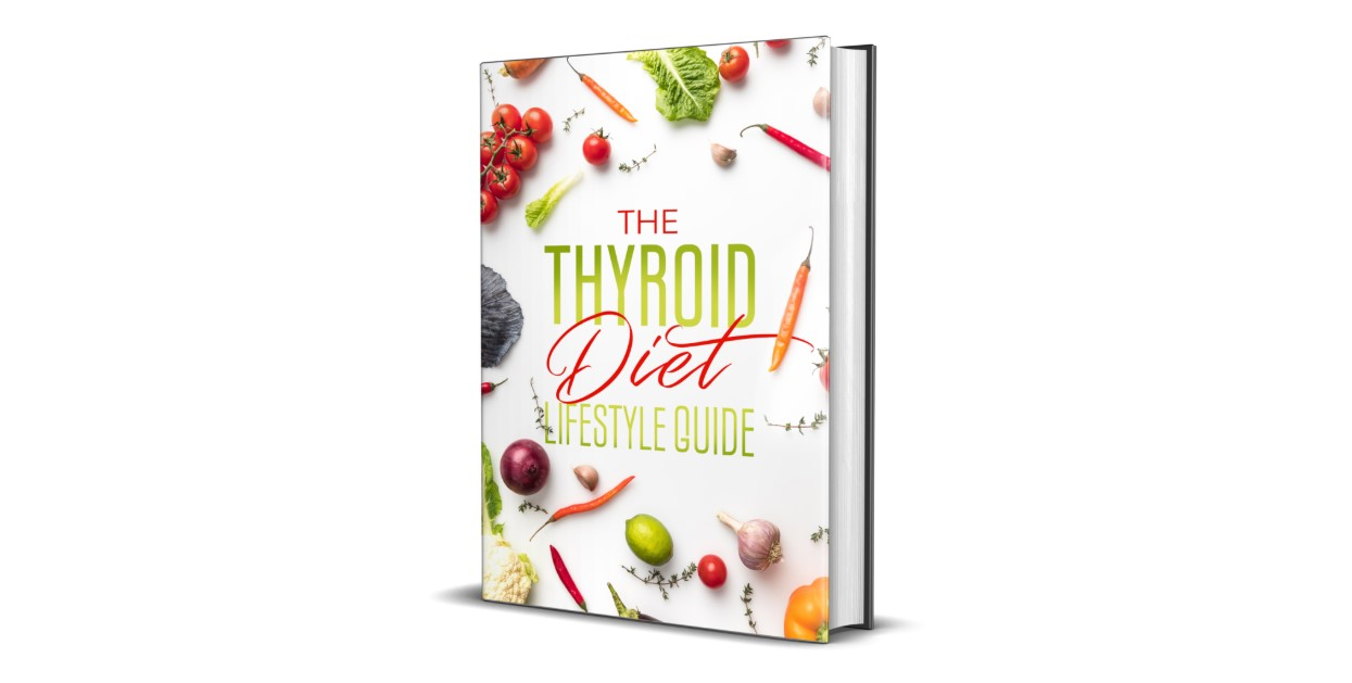 the thyroid diet plr review
