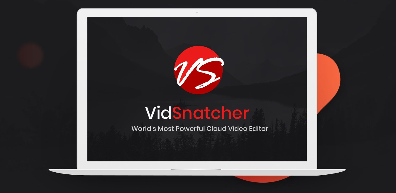 vidsnatcher review by todd gross