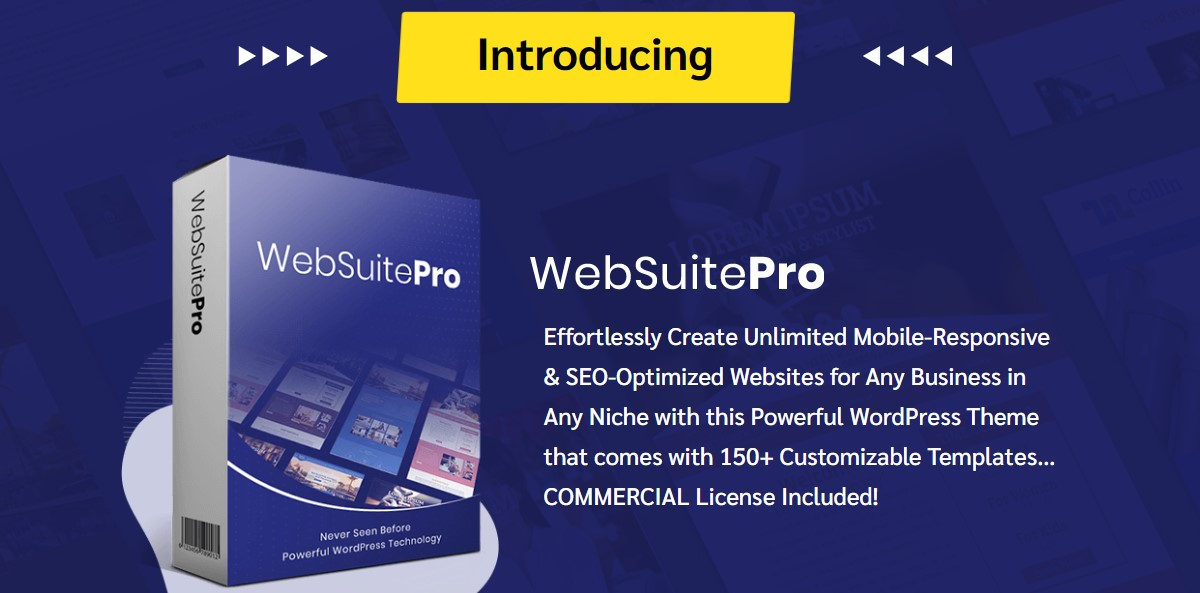 web suite pro review