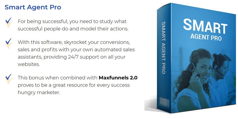 maxfunnel 2.0 bonuses