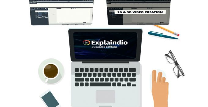 explaindio 4 business edition review