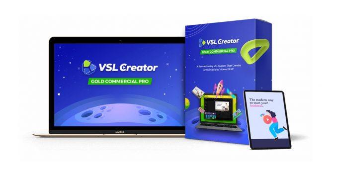vsl creator review by brett ingram