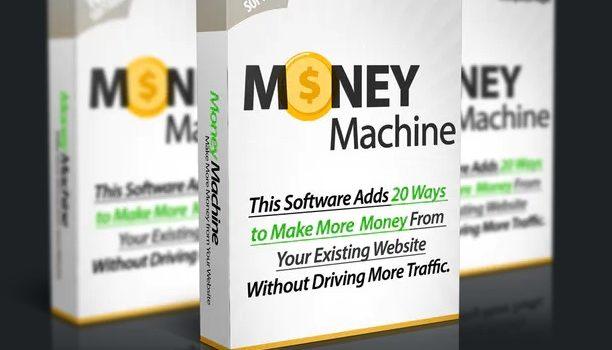wp money machine review
