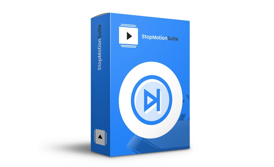 stop motion suite review