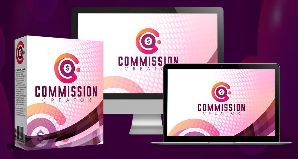 Commission Creator